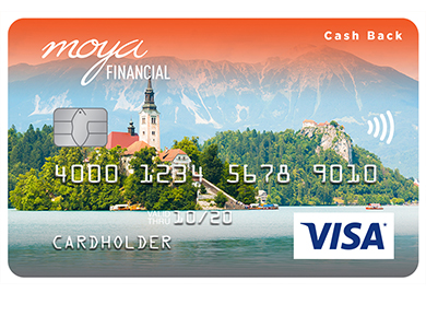 "Personal Card - Cash Back&nbsp;Visa<sup><span style=""line-height: 11.25px; font-size: 11.25px;"">*</span></sup> Card"