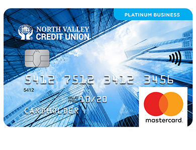 Platinum Business Mastercard