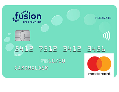 FlexRate Mastercard