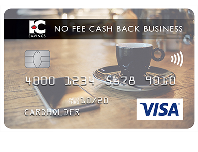Business Card - Visa* Remises Affaires sans frais