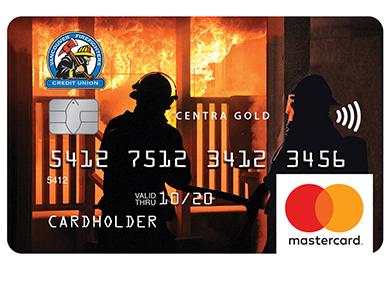 Centra Gold Mastercard