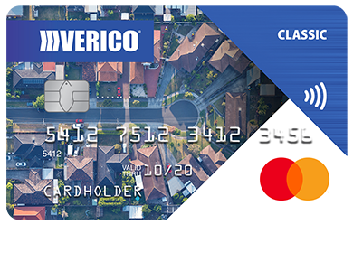 Personal Card - Classic Mastercard<sup>&reg;</sup>