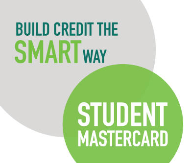 Mortgage Alliance Student MasterCard Offer
