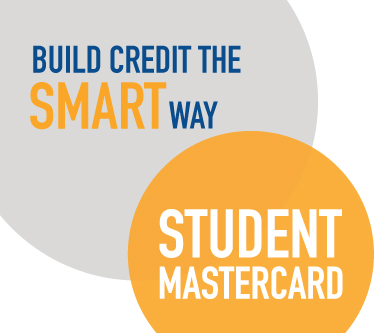 Mortgage Intelligence Student Mastercard Offer