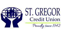 St. Gregor Credit Union